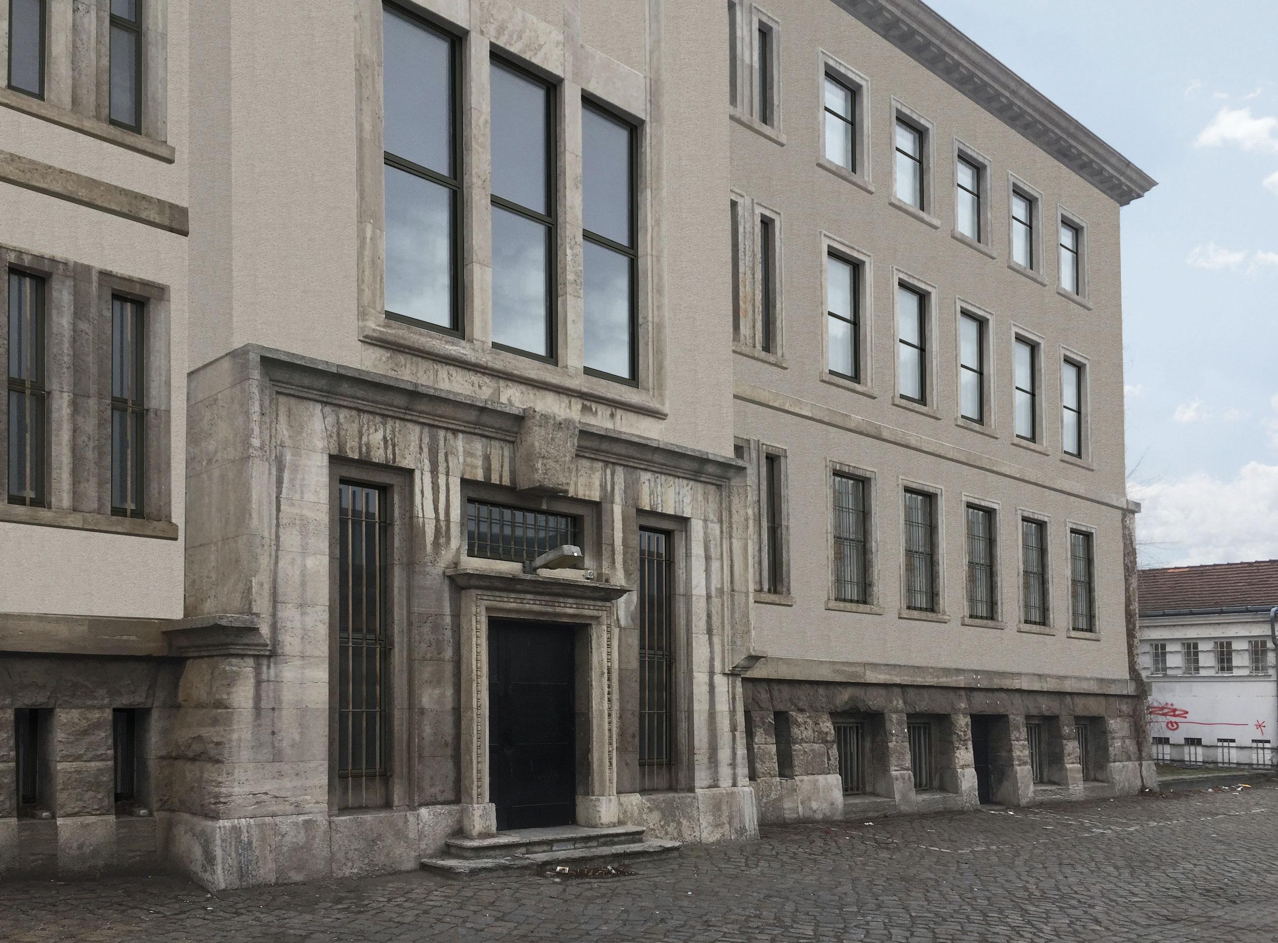 Kunsthaus Rheinstahlgelände