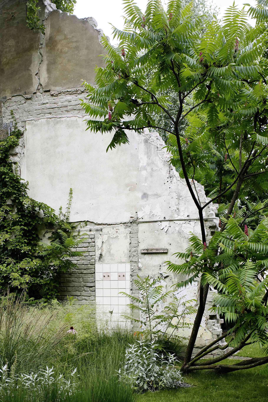 Ruinengarten