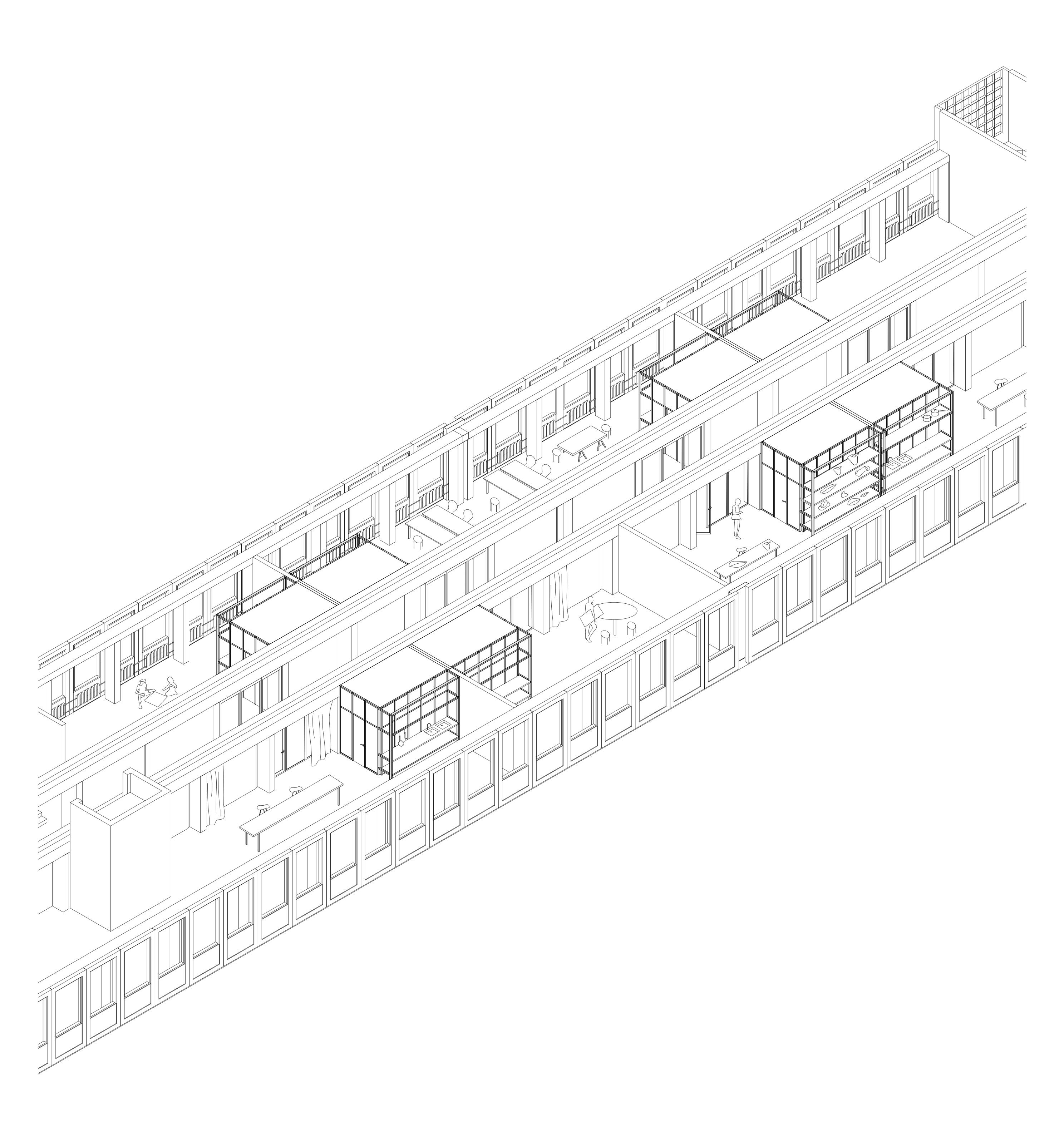 DT64 Tanja Lincke Architekten