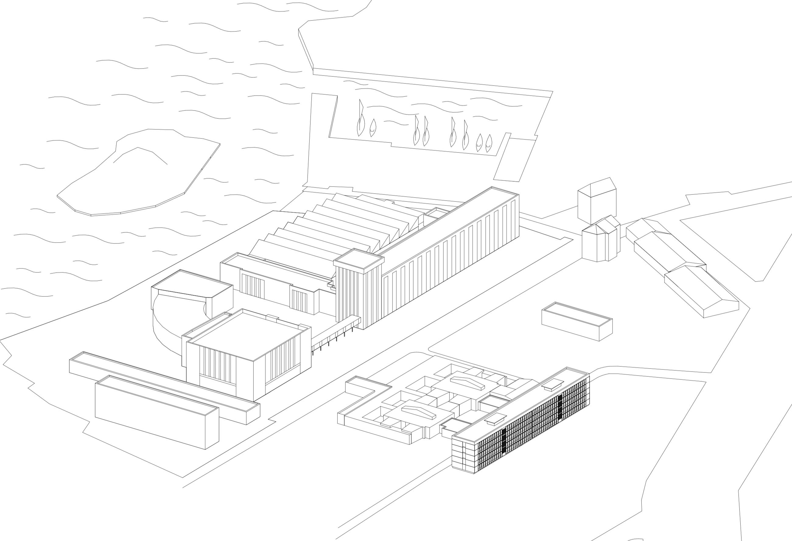 DT64, Tanja Lincke Architekten